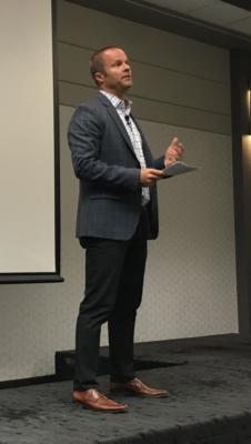 Chris Jones CAPS presentation