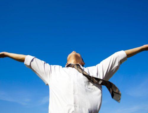 How to Achieve Freedom